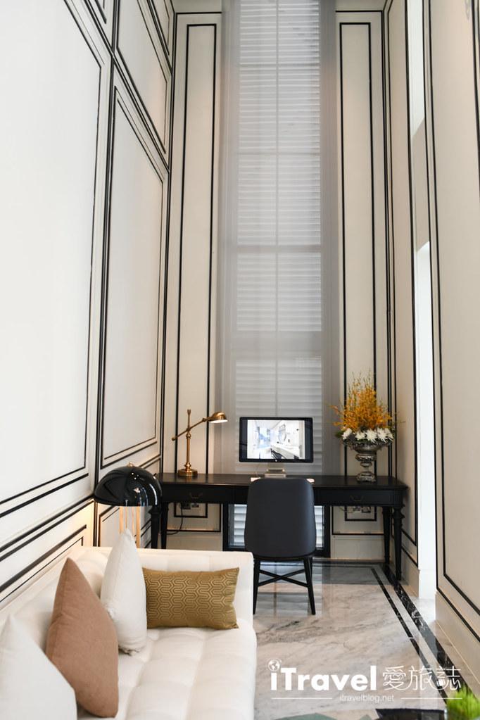 巴赫西貢套房飯店 Bach Suites Saigon (8)
