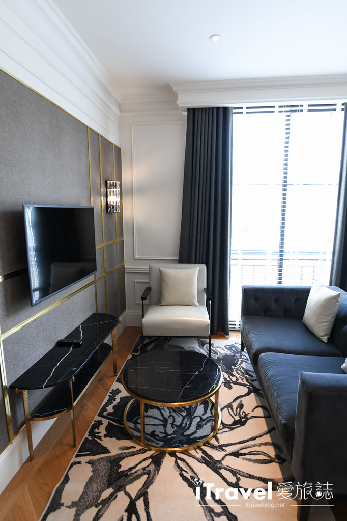 巴赫西貢套房飯店 Bach Suites Saigon (33)