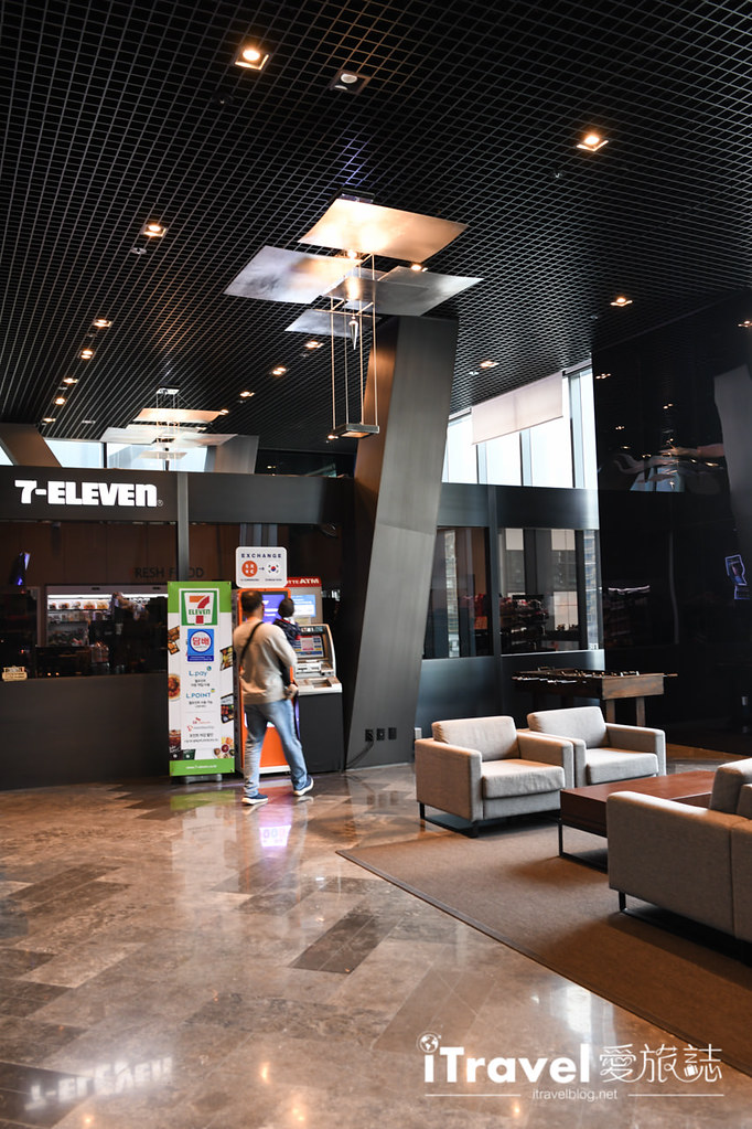 首爾飯店推薦 GLAD Mapo Hotel Seoul (57)