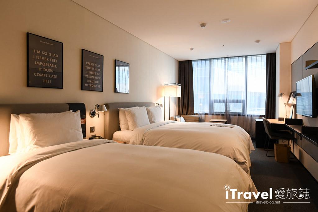 首尔饭店推荐 GLAD Mapo Hotel Seoul (15)