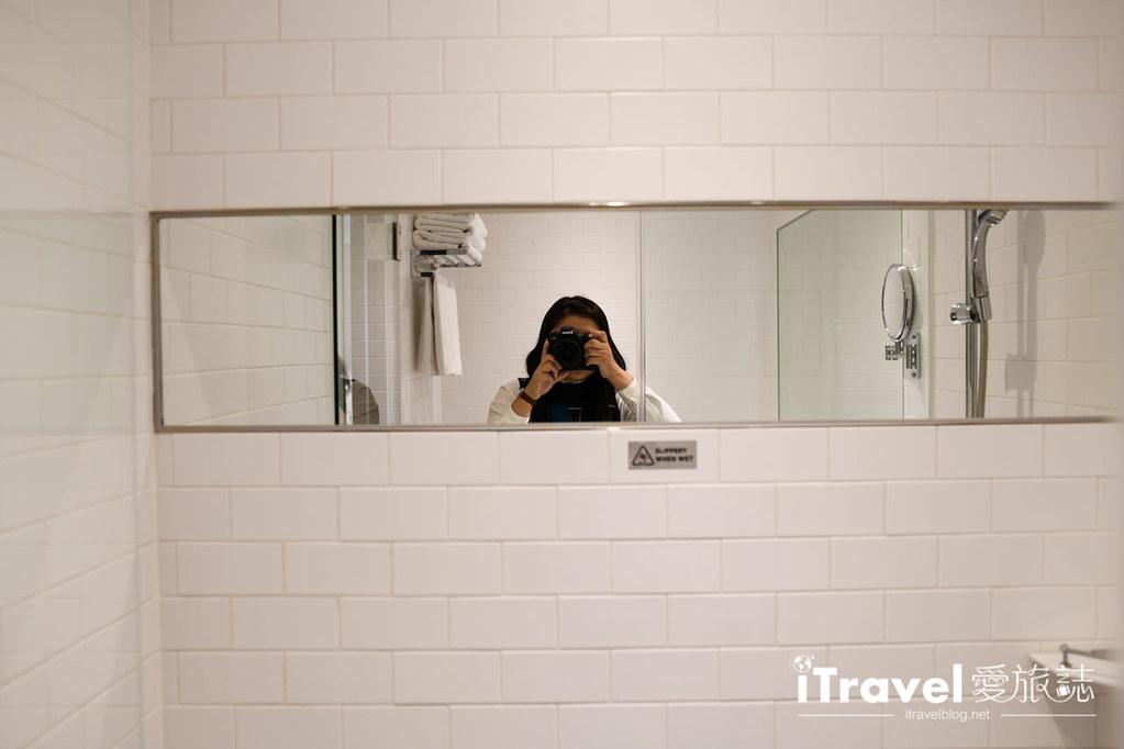 首爾飯店推薦 GLAD Mapo Hotel Seoul (52)