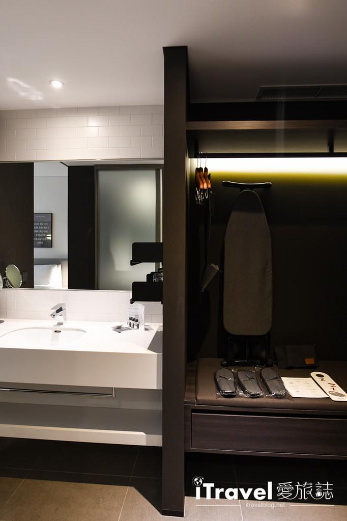首爾飯店推薦 GLAD Mapo Hotel Seoul (43)
