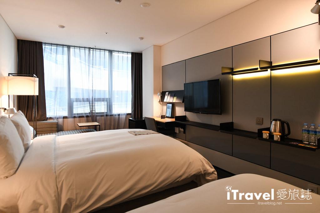 首爾飯店推薦 GLAD Mapo Hotel Seoul (16)