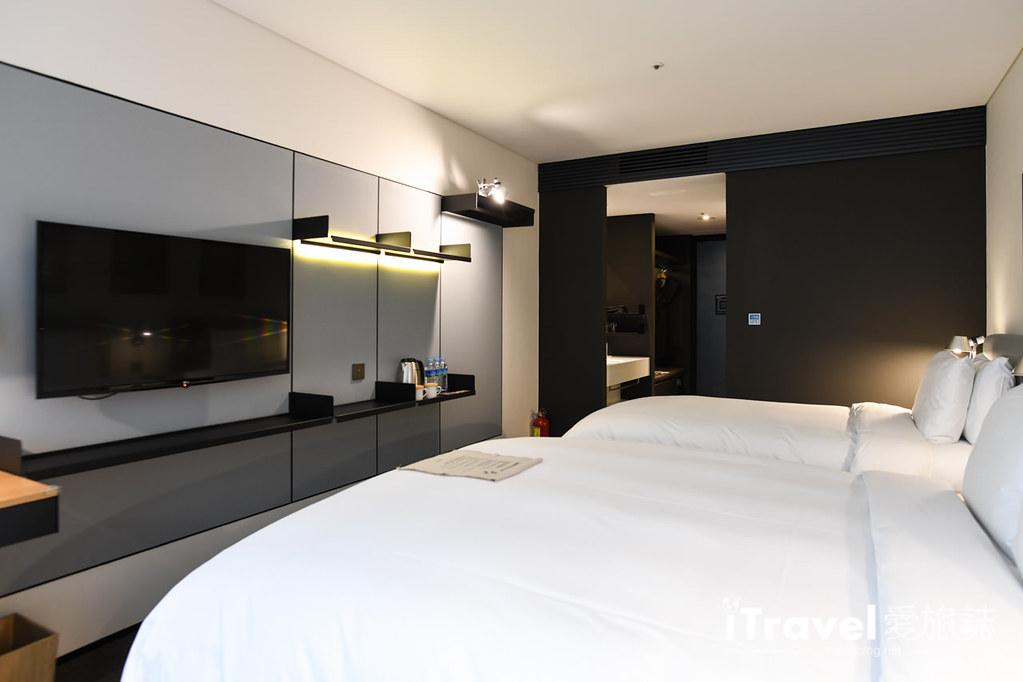 首爾飯店推薦 GLAD Mapo Hotel Seoul (20)