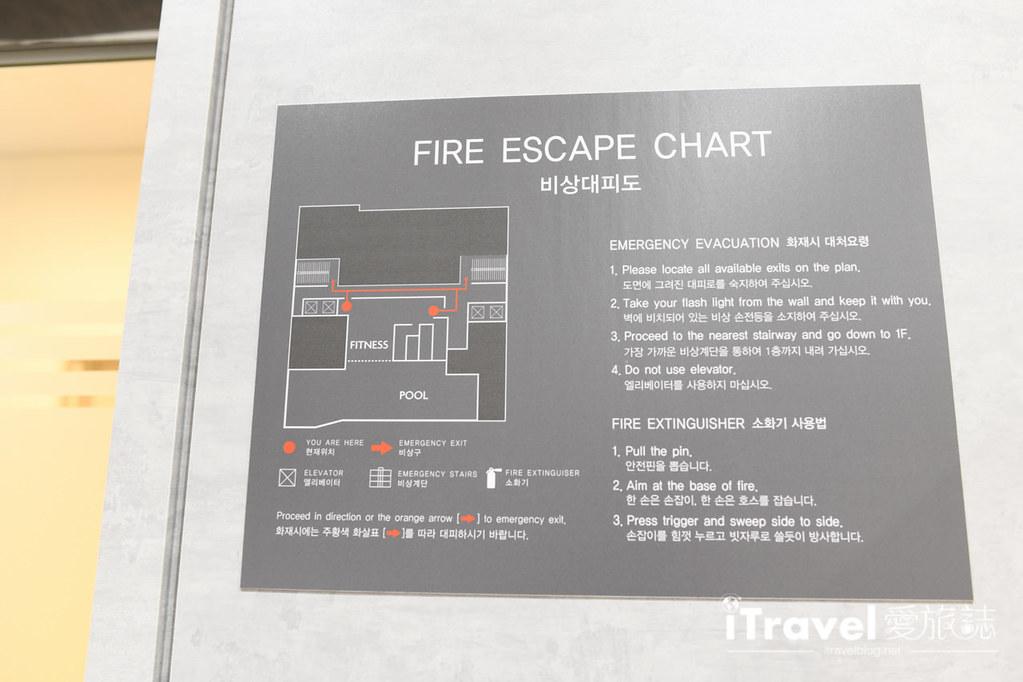 首爾南大門ENA套房飯店 ENA Suite Hotel Namdaemun (64)