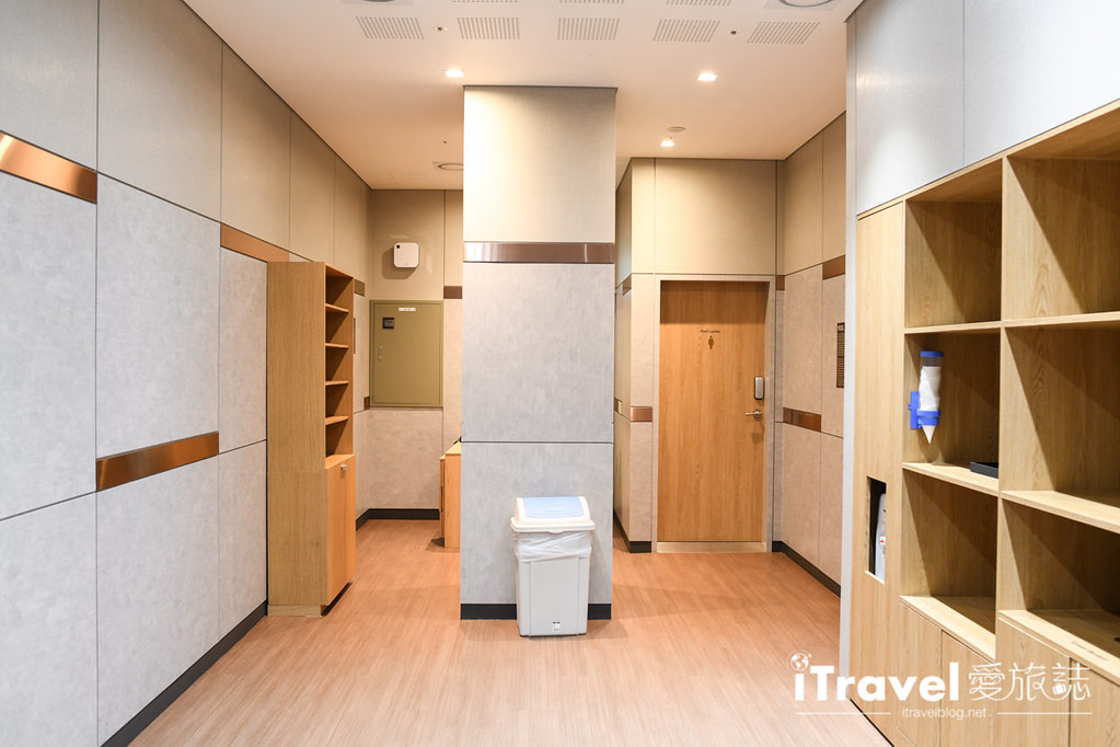 首爾南大門ENA套房飯店 ENA Suite Hotel Namdaemun (61)