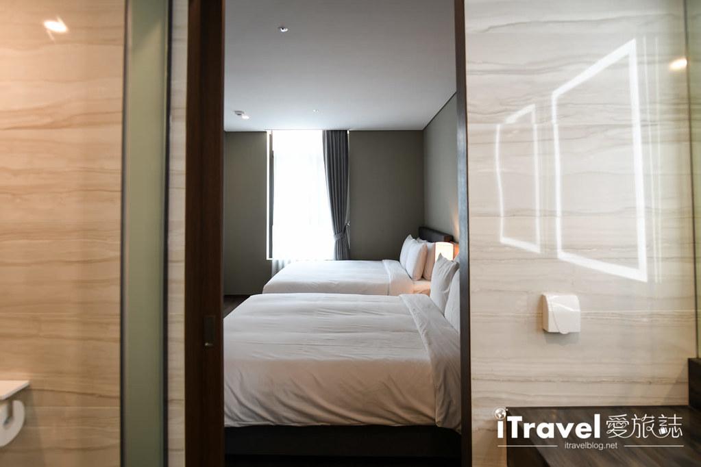 首爾南大門ENA套房飯店 ENA Suite Hotel Namdaemun (51)