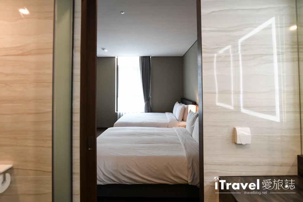 首尔南大门ENA套房饭店 ENA Suite Hotel Namdaemun (51)