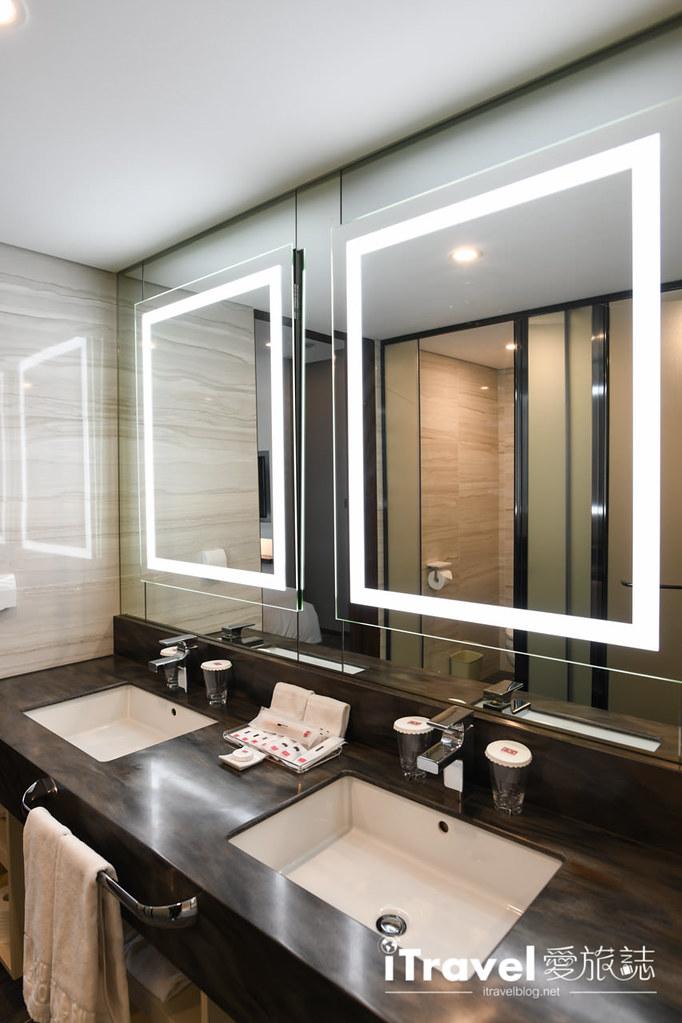 首尔南大门ENA套房饭店 ENA Suite Hotel Namdaemun (45)