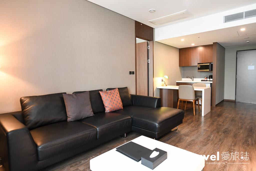 首爾南大門ENA套房飯店 ENA Suite Hotel Namdaemun (20)