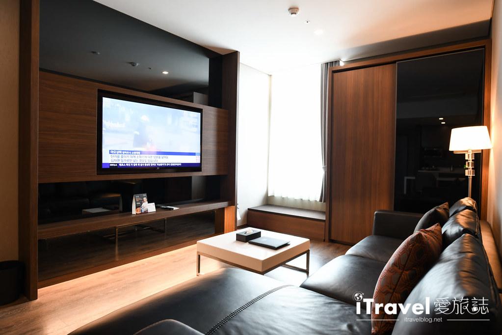 首尔南大门ENA套房饭店 ENA Suite Hotel Namdaemun (18)