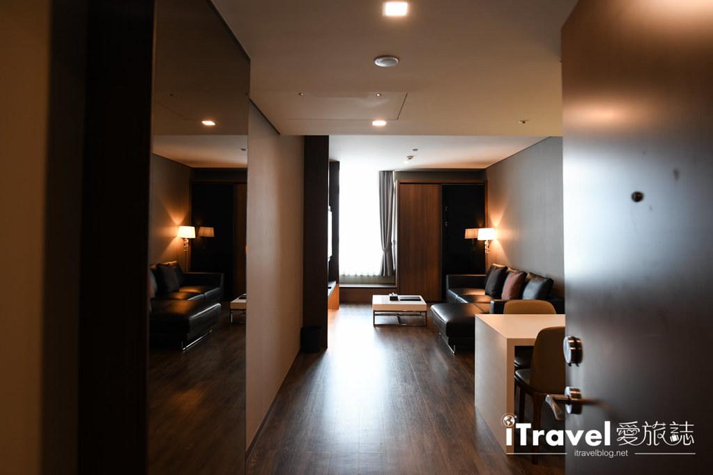 首爾南大門ENA套房飯店 ENA Suite Hotel Namdaemun (14)