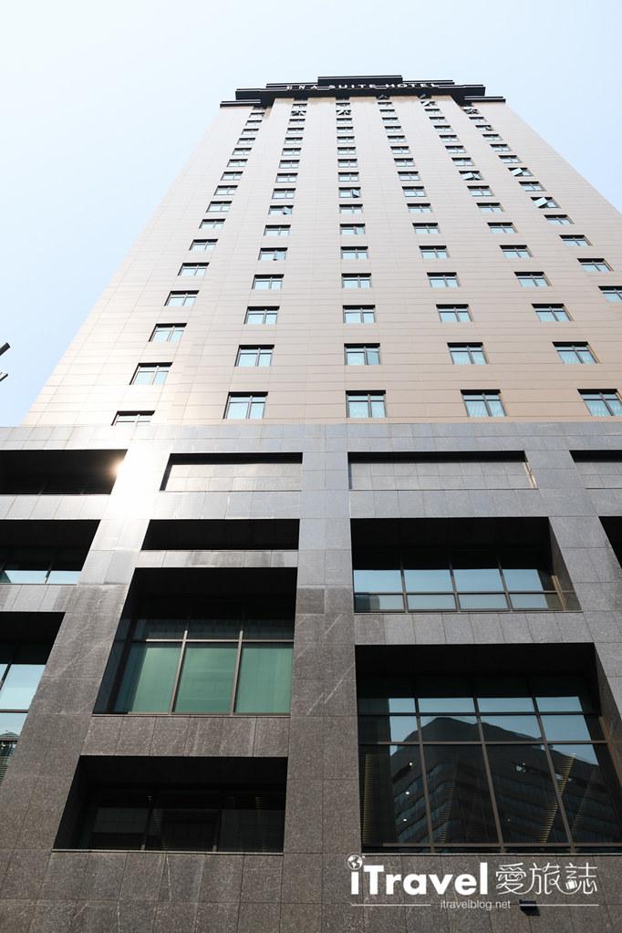 首爾南大門ENA套房飯店 ENA Suite Hotel Namdaemun (2)