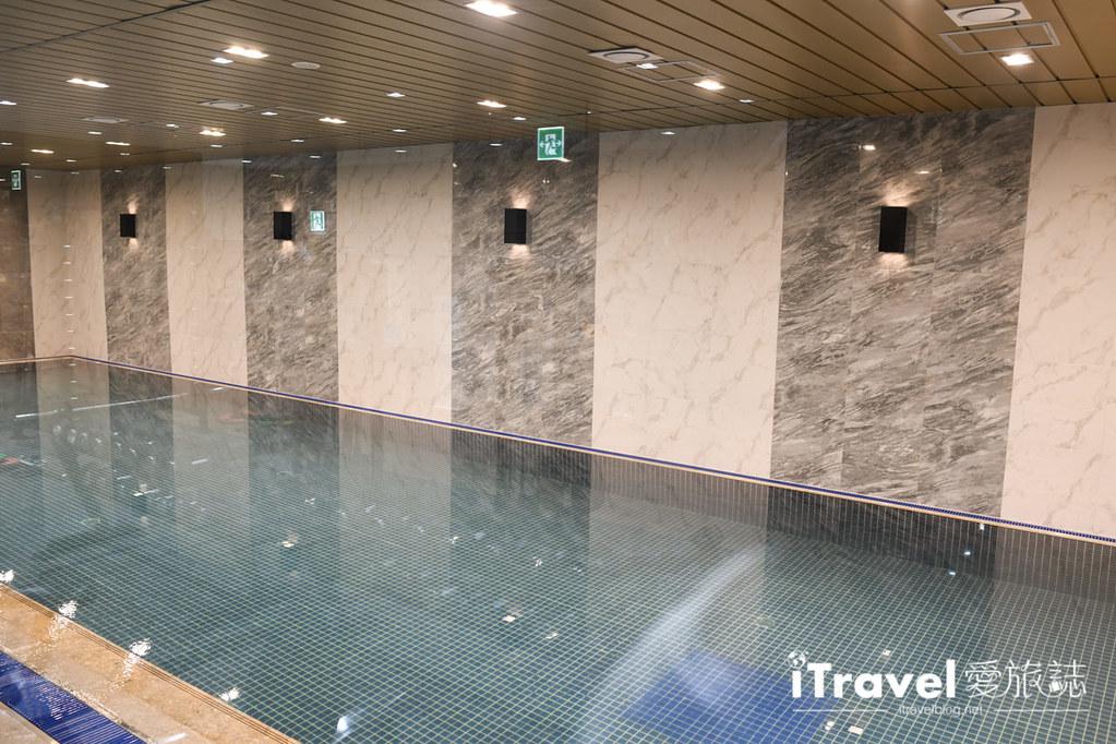 首爾南大門ENA套房飯店 ENA Suite Hotel Namdaemun (63)