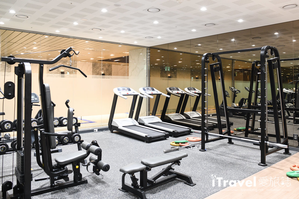 首尔南大门ENA套房饭店 ENA Suite Hotel Namdaemun (59)