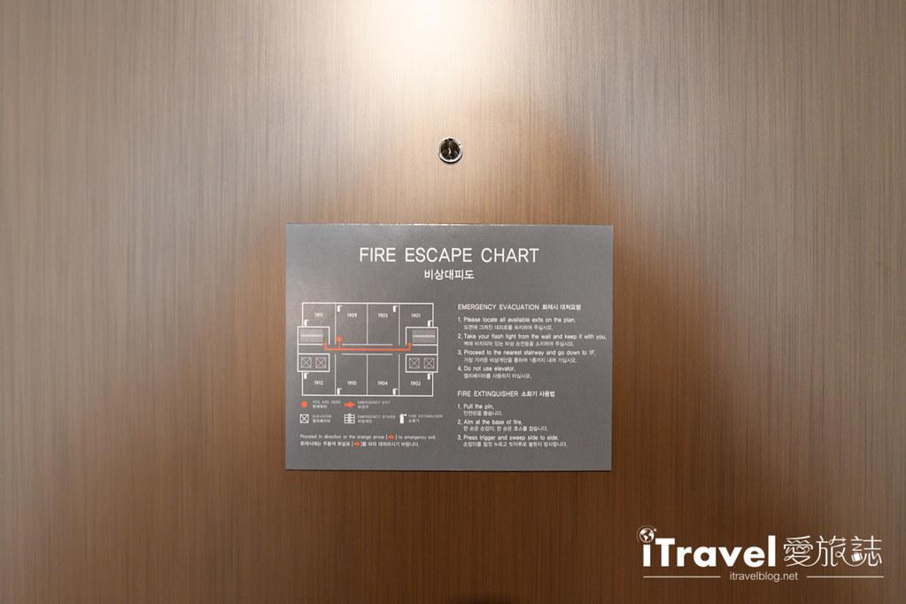 首尔南大门ENA套房饭店 ENA Suite Hotel Namdaemun (55)