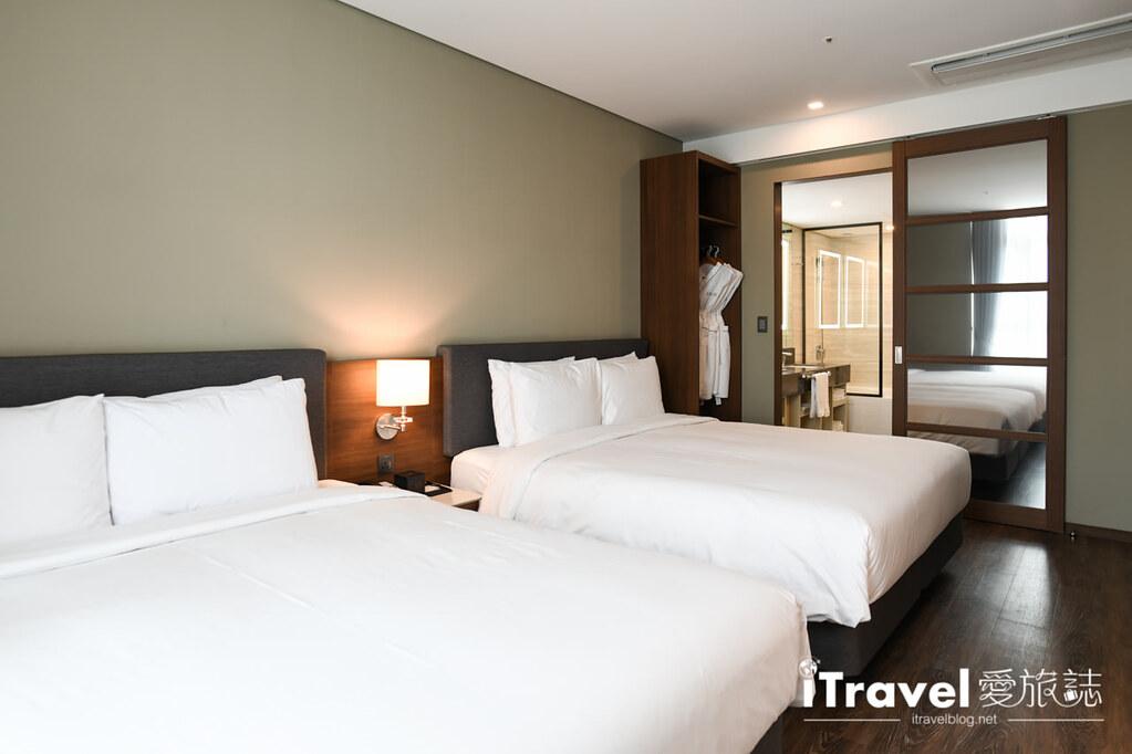 首尔南大门ENA套房饭店 ENA Suite Hotel Namdaemun (37)
