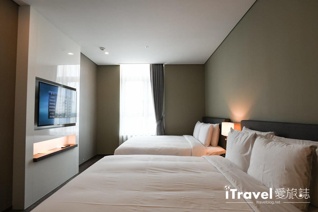 首尔南大门ENA套房饭店 ENA Suite Hotel Namdaemun (35)