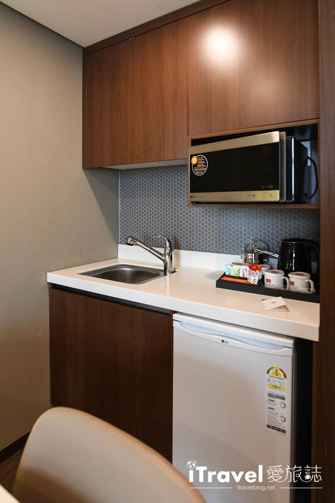 首爾南大門ENA套房飯店 ENA Suite Hotel Namdaemun (29)