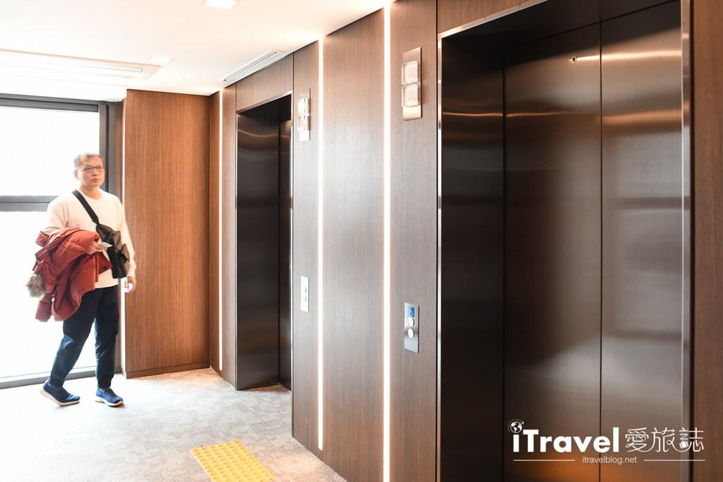 首爾南大門ENA套房飯店 ENA Suite Hotel Namdaemun (10)