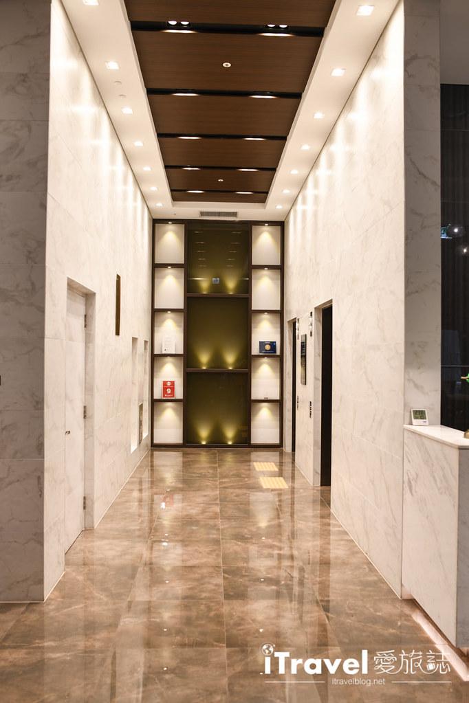 首爾南大門ENA套房飯店 ENA Suite Hotel Namdaemun (9)