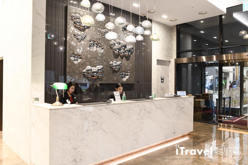 首尔南大门ENA套房饭店 ENA Suite Hotel Namdaemun (5)