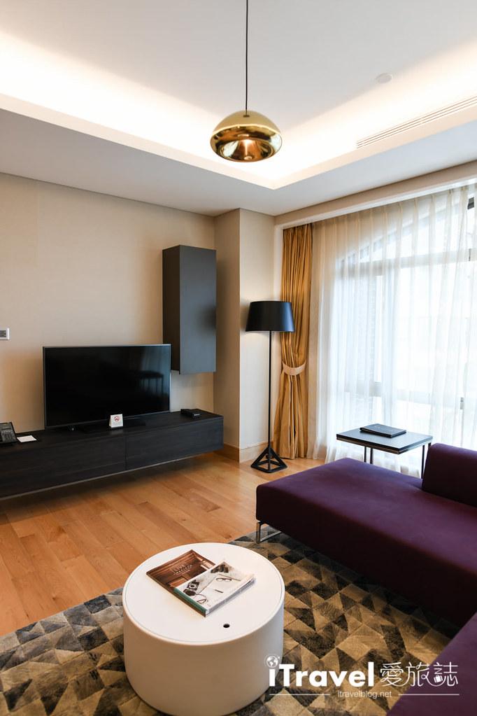 胡志明市舍伍德套房飯店 Sherwood Suites (20)