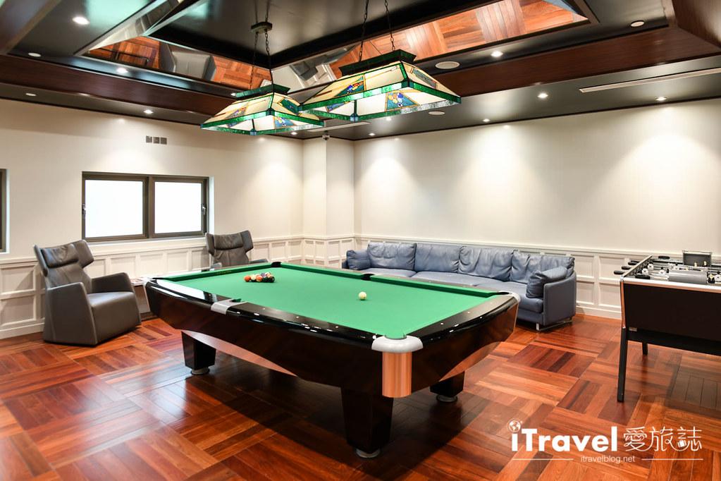 胡志明市舍伍德套房飯店 Sherwood Suites (73)