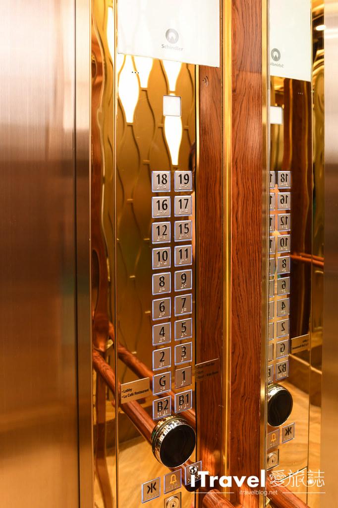 胡志明市舍伍德套房飯店 Sherwood Suites (9)