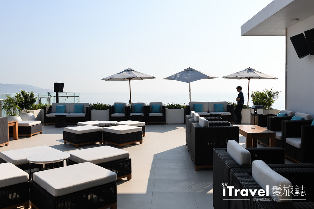 TMS峴港海灘飯店 TMS Hotel Da Nang Beach (72)