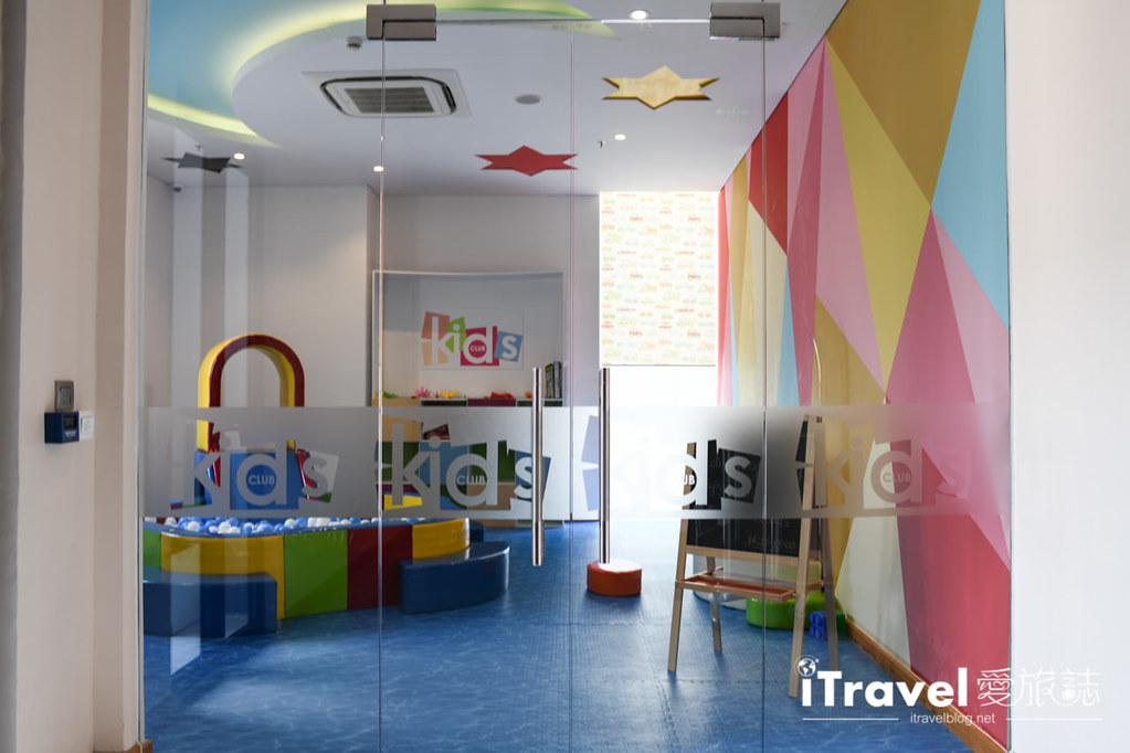 TMS峴港海灘飯店 TMS Hotel Da Nang Beach (105)