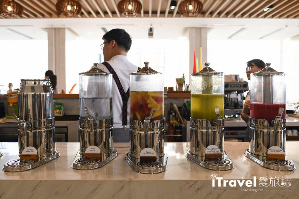 TMS峴港海灘飯店 TMS Hotel Da Nang Beach (100)