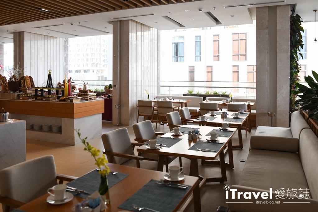 TMS峴港海灘飯店 TMS Hotel Da Nang Beach (85)