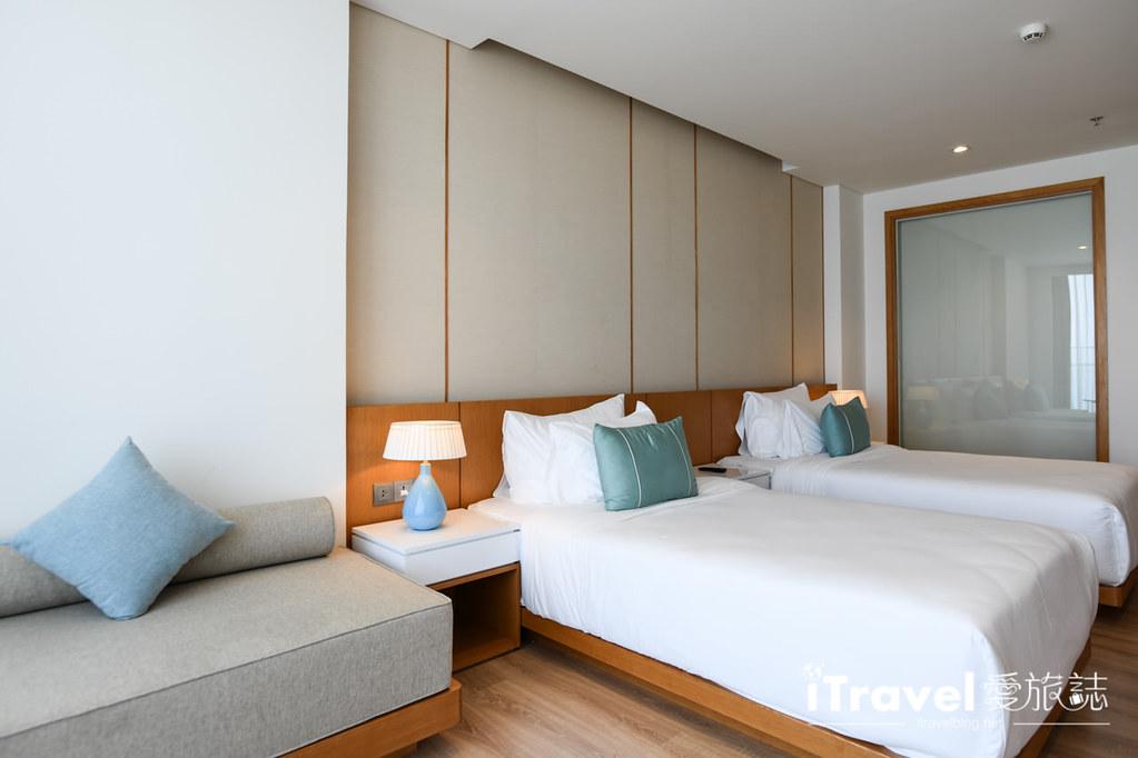 TMS峴港海灘飯店 TMS Hotel Da Nang Beach (13)