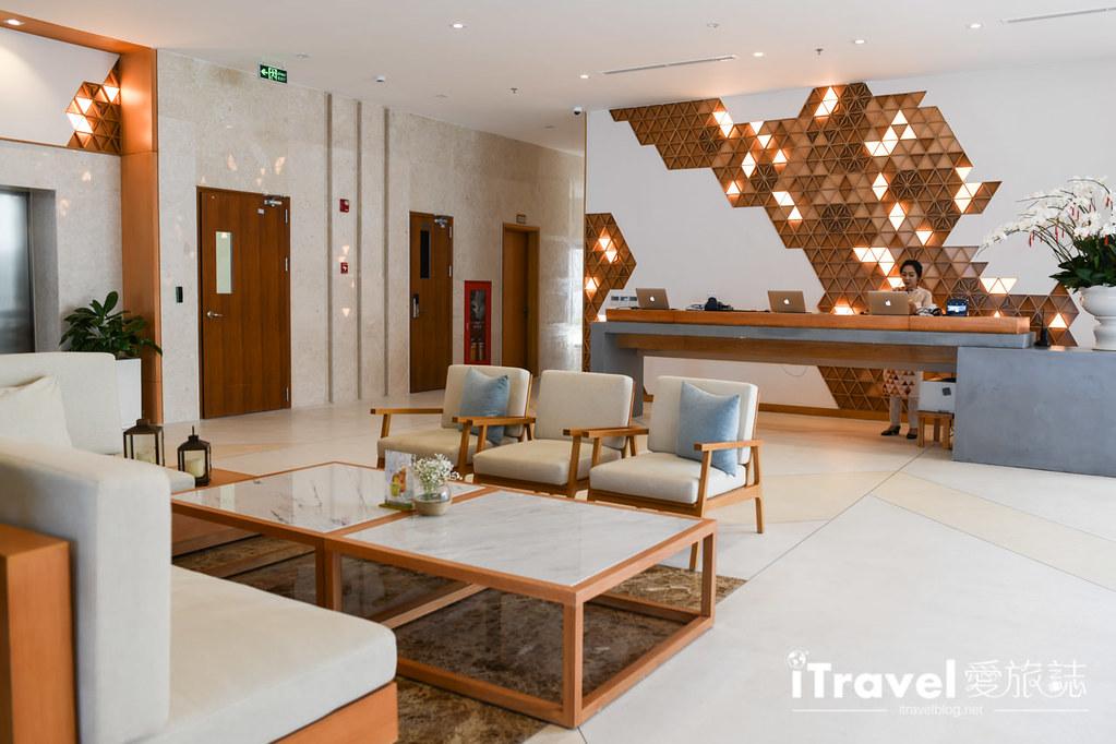 TMS峴港海灘飯店 TMS Hotel Da Nang Beach (3)