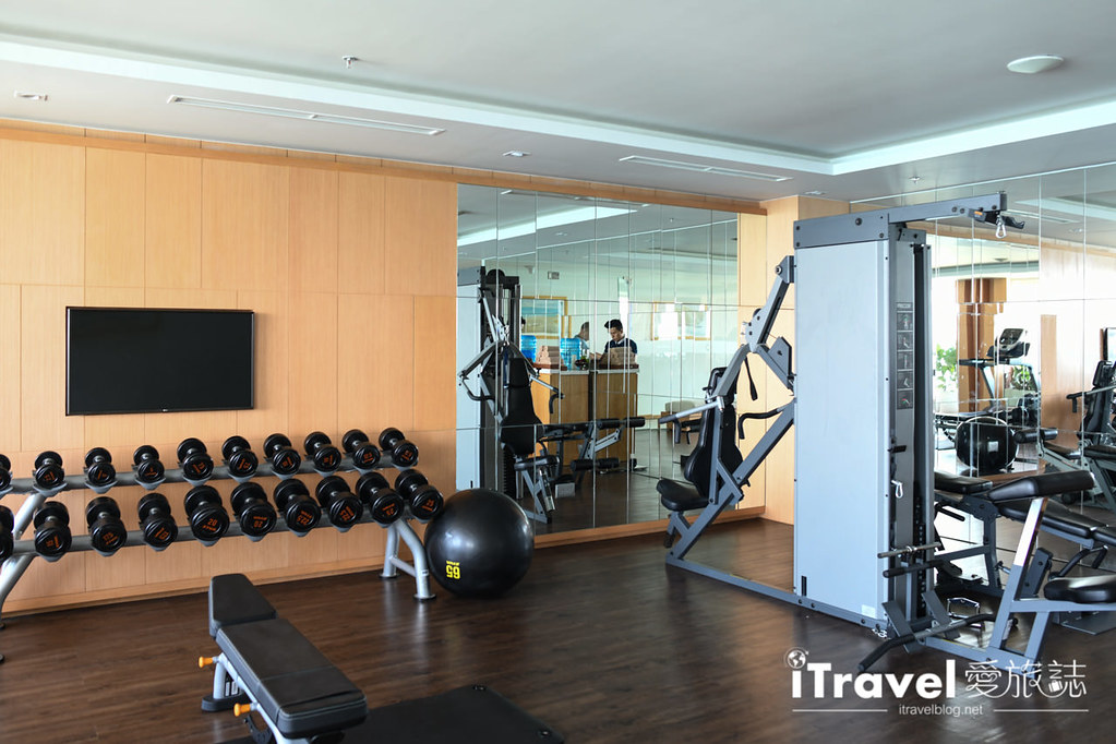 TMS峴港海灘飯店 TMS Hotel Da Nang Beach (61)