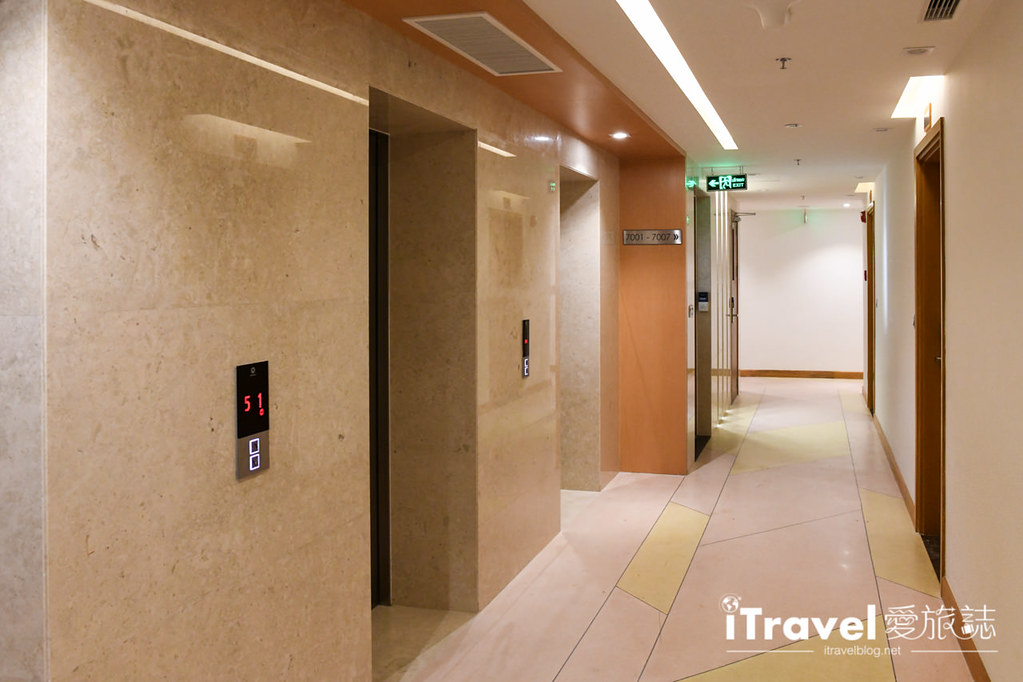 TMS峴港海灘飯店 TMS Hotel Da Nang Beach (8)