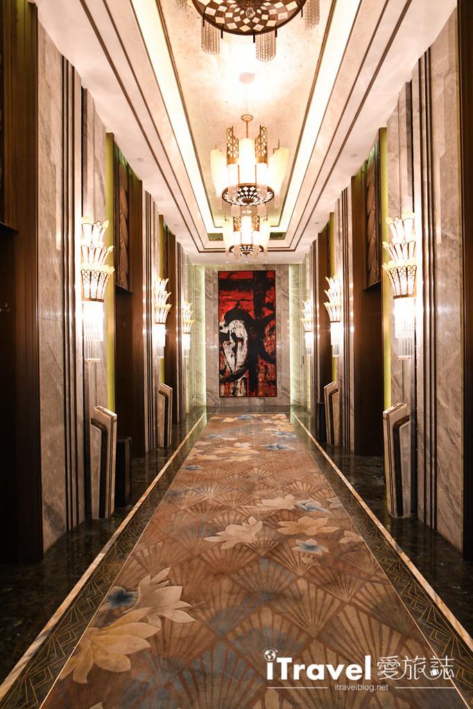 上海萬達瑞華酒店 Wanda Reign on the Bund (10)