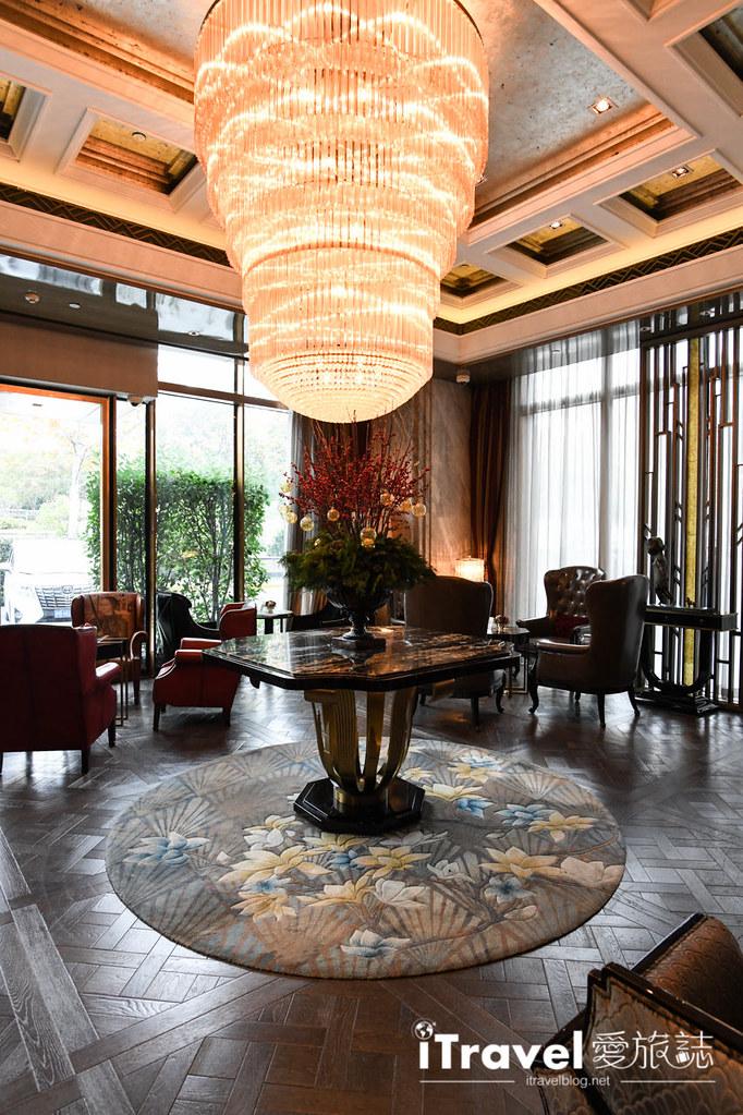 上海萬達瑞華酒店 Wanda Reign on the Bund (8)
