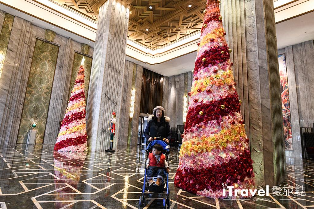 上海萬達瑞華酒店 Wanda Reign on the Bund (67)