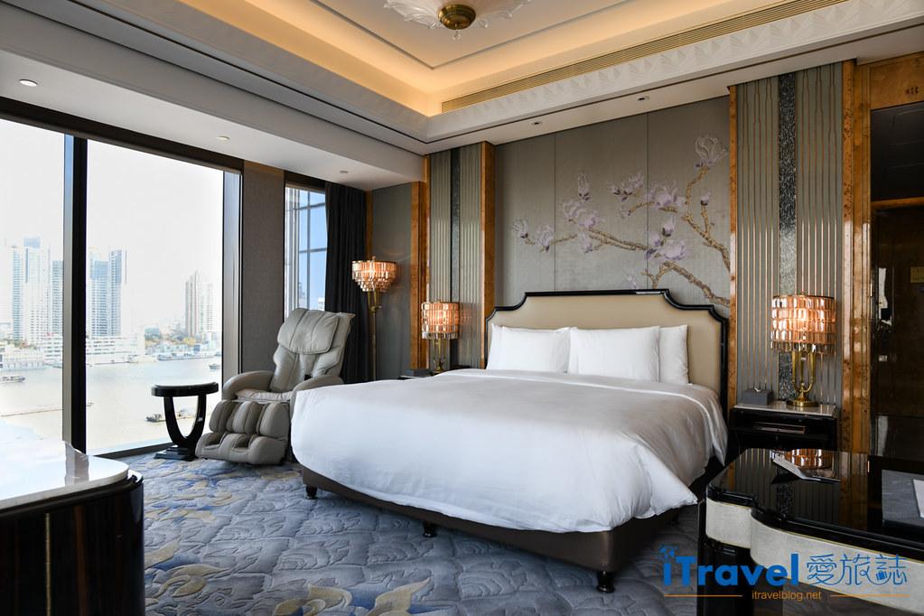 上海萬達瑞華酒店 Wanda Reign on the Bund (1)
