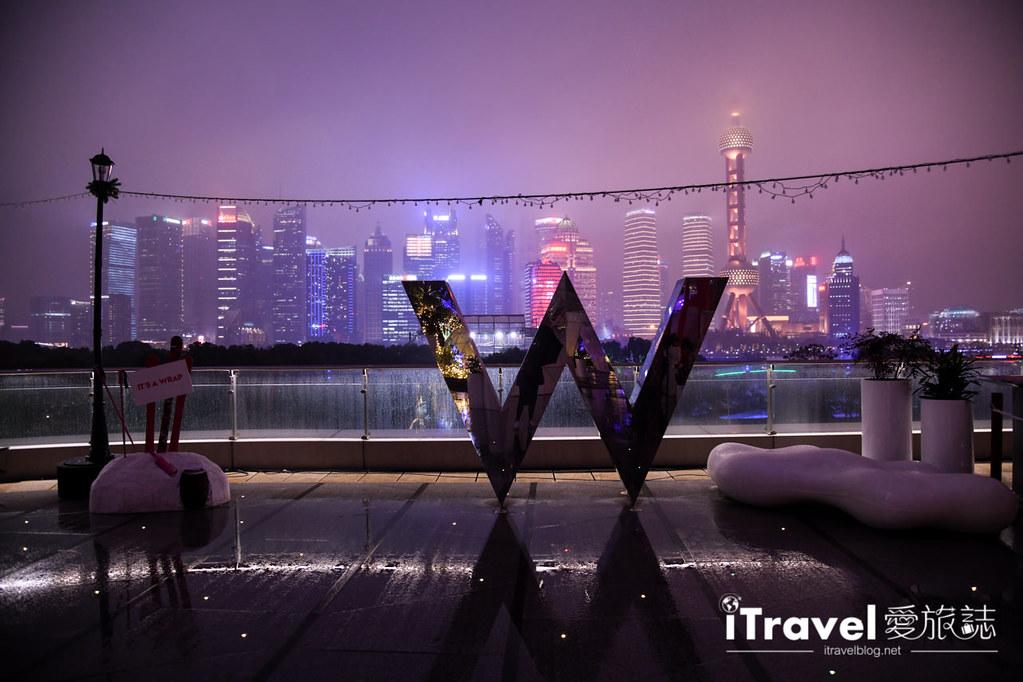 上海外灘W酒店 W Shanghai - The Bund (86)