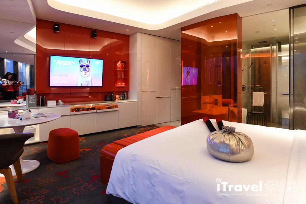 上海外灘W酒店 W Shanghai - The Bund (19)