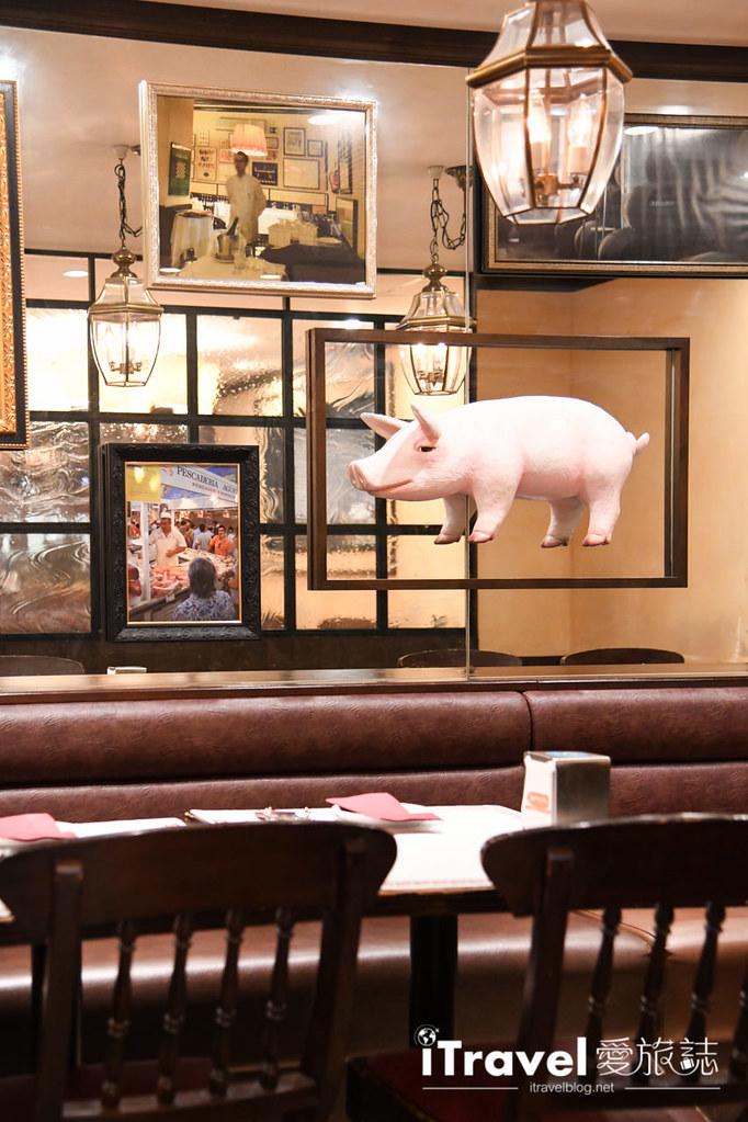 東京美食餐廳 La Bodega Parrilla (16)