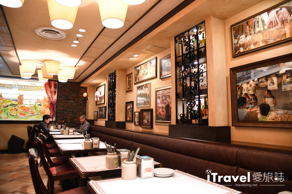 東京美食餐廳 La Bodega Parrilla (9)