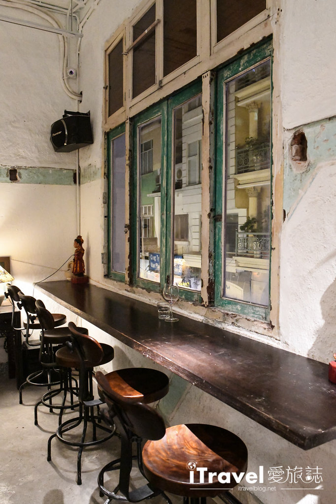 胡志明市餐廳 Secret Cottage Cafe & Dining (12)