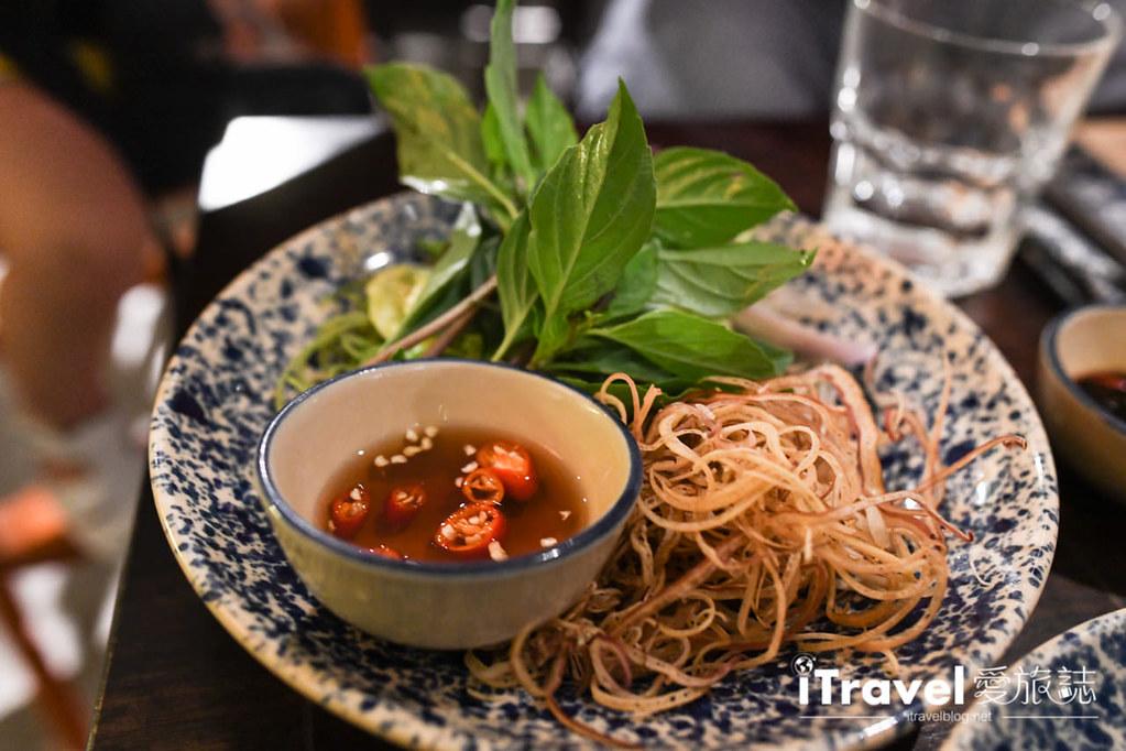 胡志明市餐廳 Secret Cottage Cafe & Dining (46)