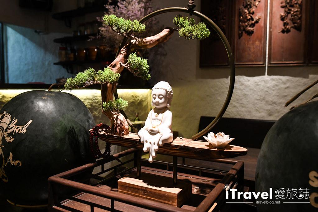 胡志明市餐廳 Secret Cottage Cafe & Dining (10)
