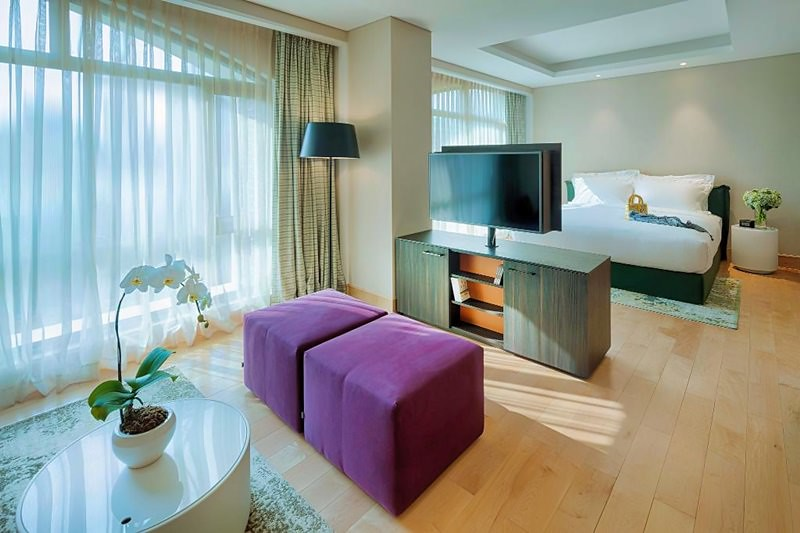 Sherwood Suites Saigon 3