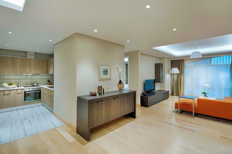 Sherwood Suites Saigon 4